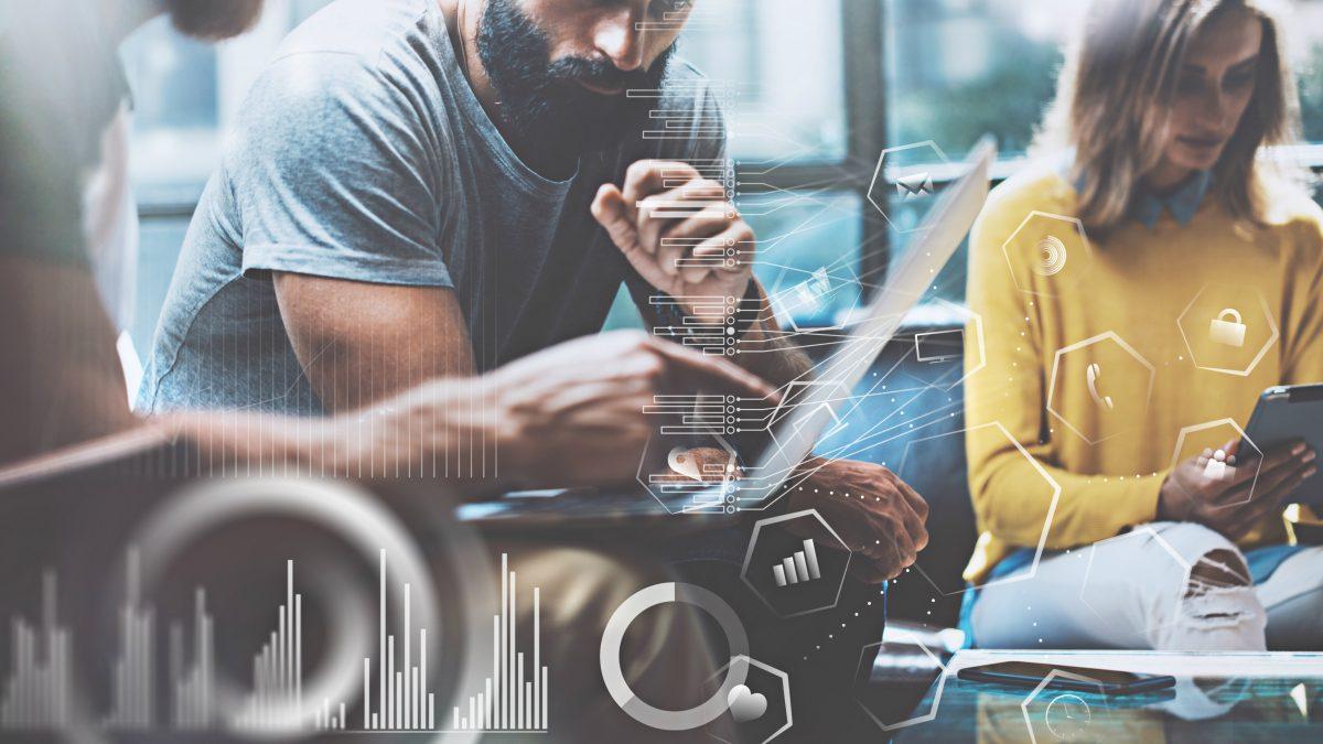DQ ergänzt IQ – Was Firmen an digitalen Qualifikationen fordern.
